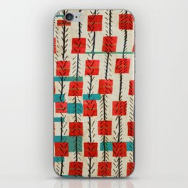 Pocahontas iPhone Skin