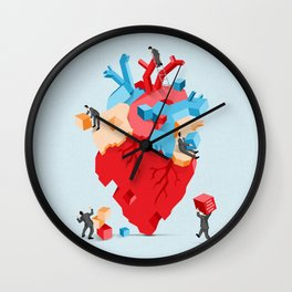 Great Creation Wall Clock