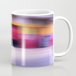 In Sync in Senegal Coffee Mug