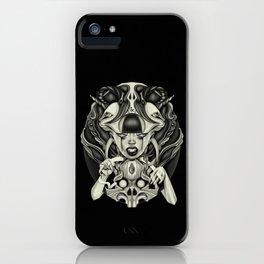 """Locked"" iPhone Case"
