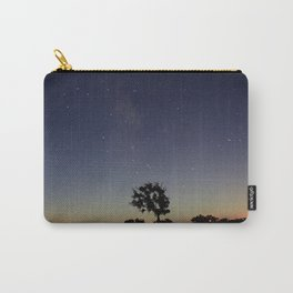 Night of stars Carry-All Pouch