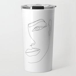 Eye Connection Travel Mug