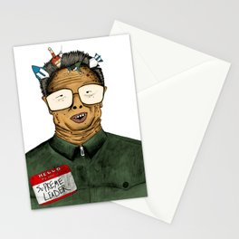 Lil' Kim Stationery Cards