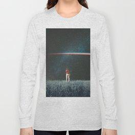 Saw The Light Long Sleeve T-shirt