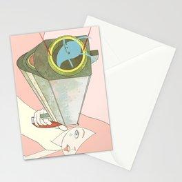 BIG BANG ♥ Stationery Cards