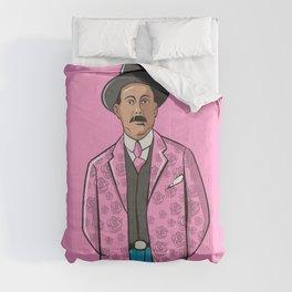 Jose Gregorio Hernandez POP - TrincheraCreativa Comforters