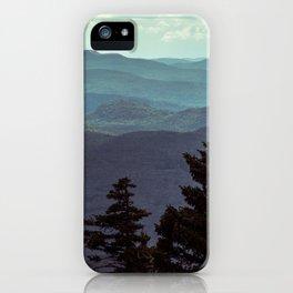 Adirondack Bliss iPhone Case