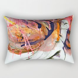 ill866 Rectangular Pillow