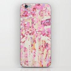 Talulah iPhone & iPod Skin