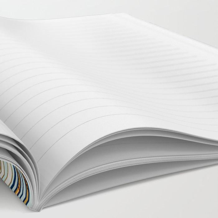 Bond IV Notebook