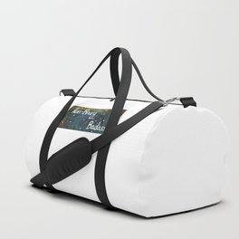 Enby Badass Duffle Bag