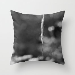 The Power of One Throw Pillow