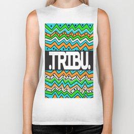 TRIBU Biker Tank