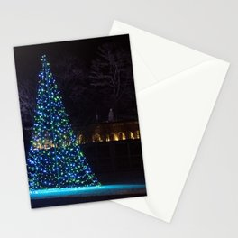 Longwood Gardens Christmas Series 123 Stationery Cards