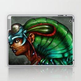 Lady Mantis Shrimp Laptop & iPad Skin