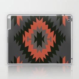 Native American Indian Tribal Geometric Pattern Laptop & iPad Skin