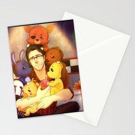 Markiplier is the savior of FNAF Stationery Cards