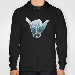 Misty Forest Hang Loose Hoody