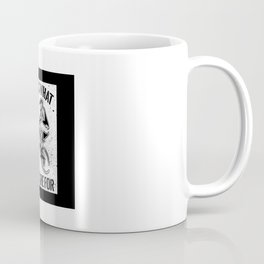 That's What Bikes Are For - Funny Bike Quote Gift Coffee Mug