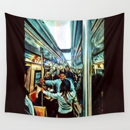 The Crush Wall Tapestry