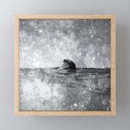 Starchild Framed Mini Art Print