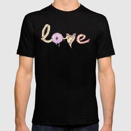 Food Love T-shirt