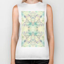 Formation Collection - Kaleidoscope Biker Tank