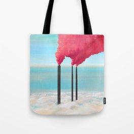 Save the Environment Tote Bag