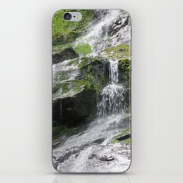 Hen Wallow Falls iPhone Skin