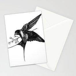 Endless Melancholy Stationery Cards
