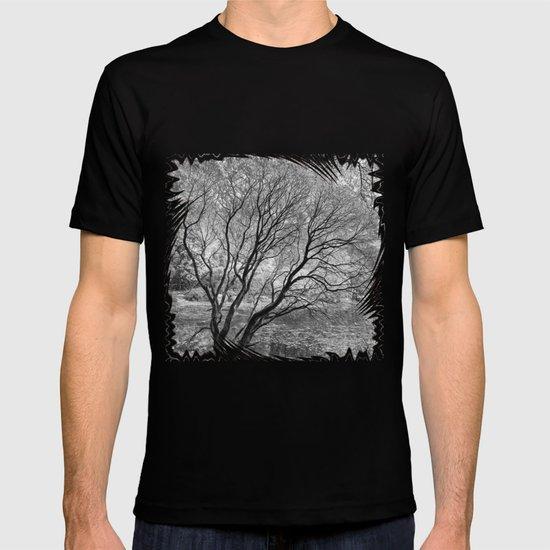 Illusion of Winter T-shirt