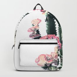 Lovely Cactus Backpack