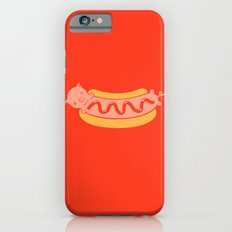 A nöff is a nöff (Enough Is Enough) Slim Case iPhone 6s
