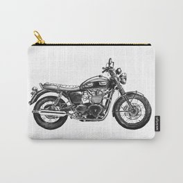 Triumph Motorcycle Carry-All Pouch