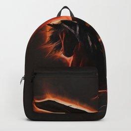 Beautiful unicorn Backpack