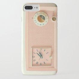 Easy Listening iPhone Case