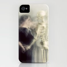 The Dance iPhone (4, 4s) Slim Case