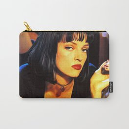 Movie Poster - Art Carry-All Pouch