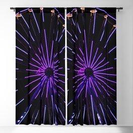 Fun on the Ferris wheel Blackout Curtain