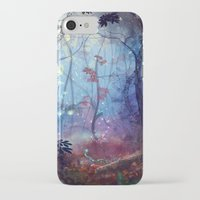 disco iPhone & iPod Cases featuring Disco by Azot