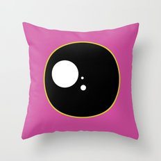 The Rest Of It.  Throw Pillow