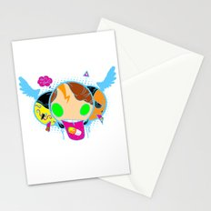 Drugeaters Stationery Cards