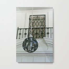 Graceland Metal Print