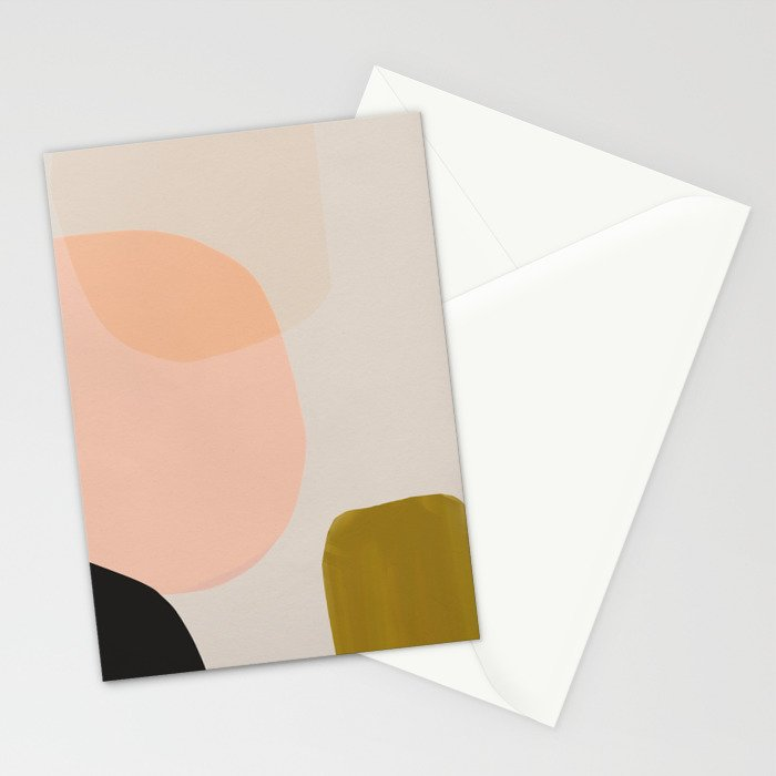 Gloop Stationery Cards