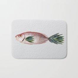 Cactfish Bath Mat