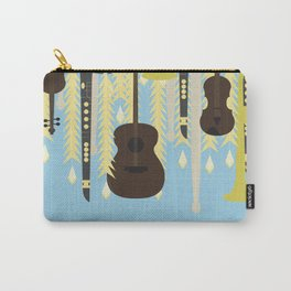 Growing Music Carry-All Pouch