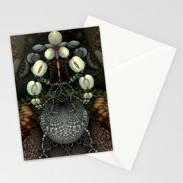 ImperialOrb Stationery Cards
