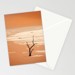 NAMIBIA ... Deadvlei Stationery Cards