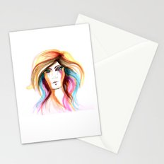 Layla Stationery Cards