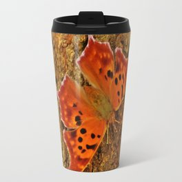 Eastern Comma Travel Mug